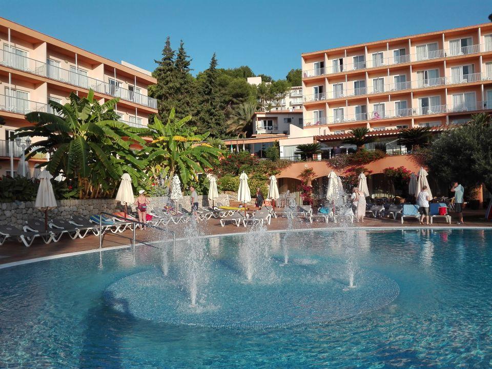 W Hotel Mallorca