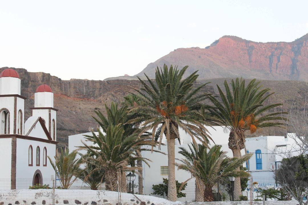 Puerto de Las Nieves RK Hotel El Cabo