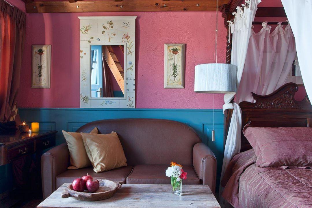 Hotel Honeymoon Petra Villas