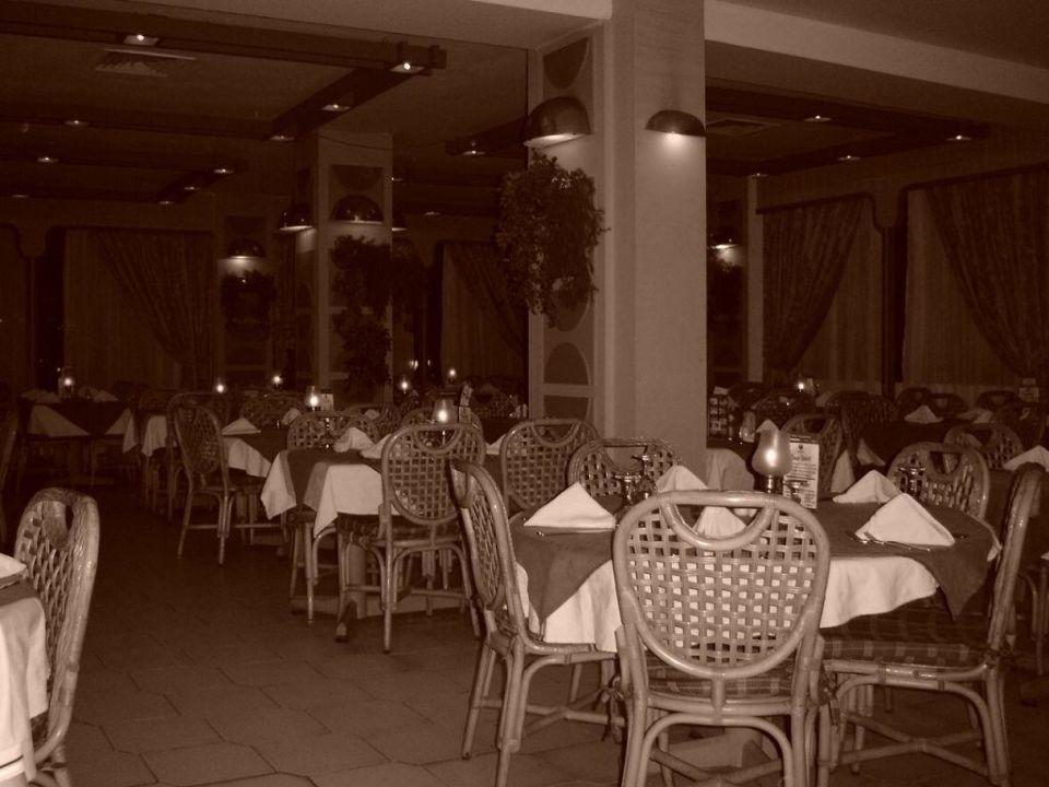 Restaurant Festival Shedwan Golden Beach Resort (Vorgänger-Hotel - existiert nicht mehr)