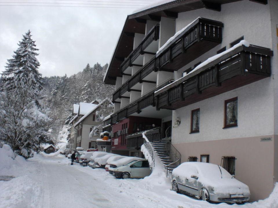 Flair Hotel Sonnenhof Bewertung