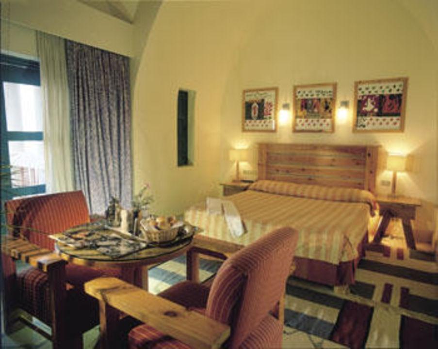 Zimmer im Sheraton Hotel Sheraton Miramar Resort