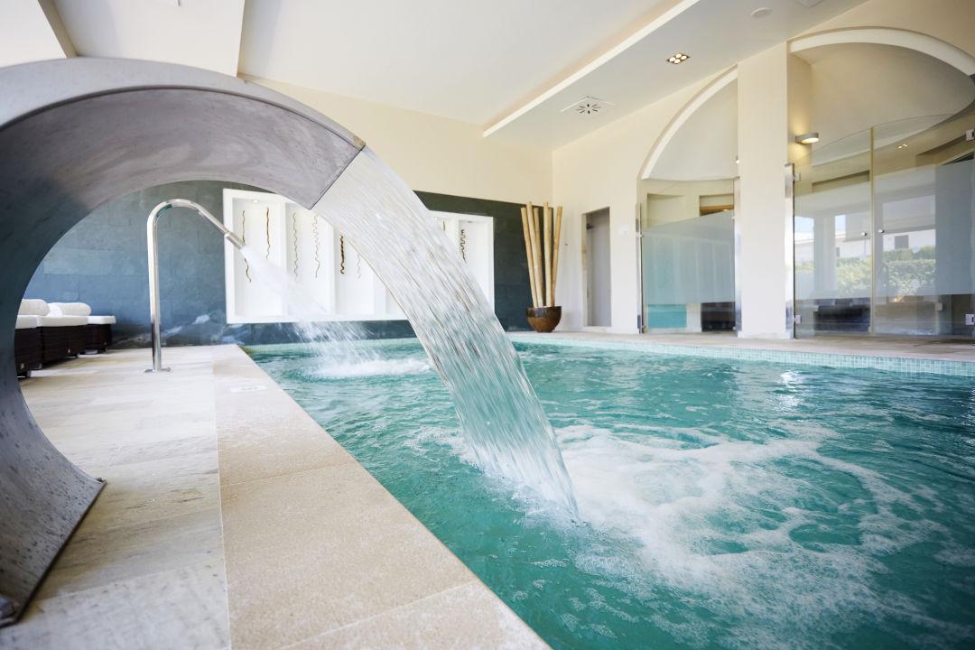Pool Grupotel Macarella Suites and Spa