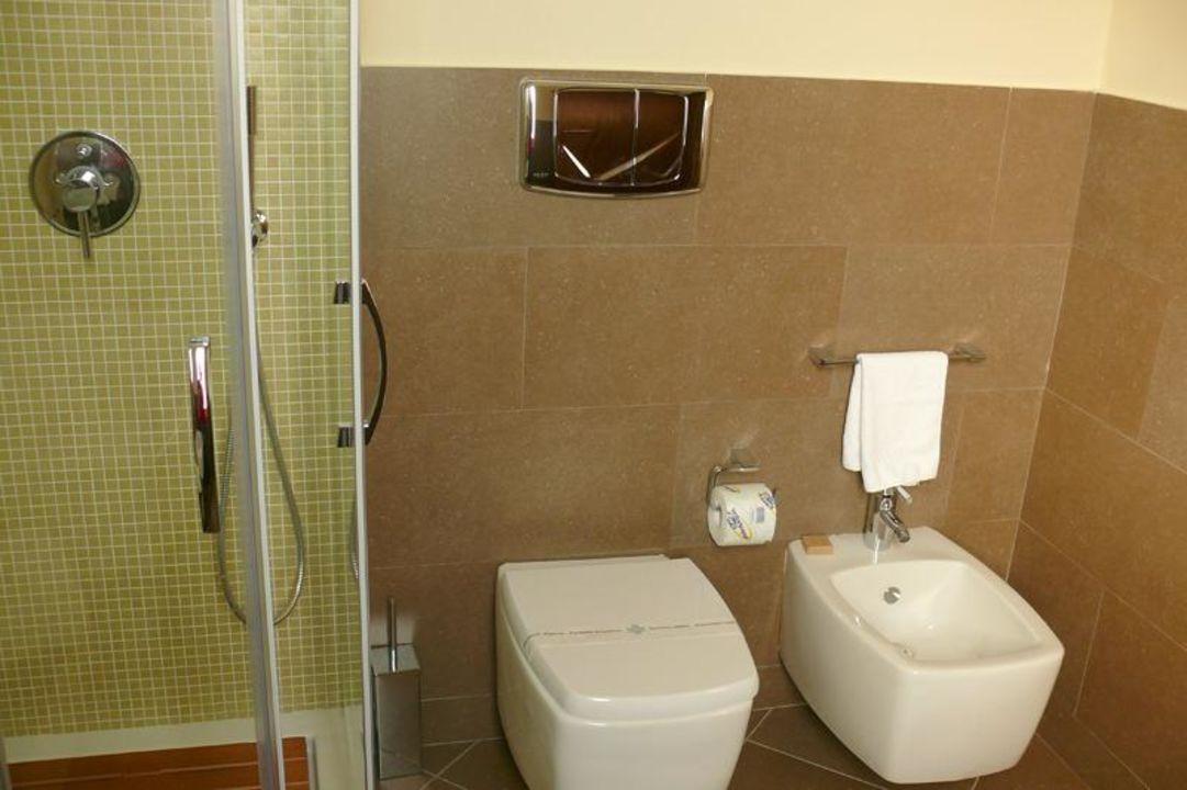 Badezimmer Hotel For You