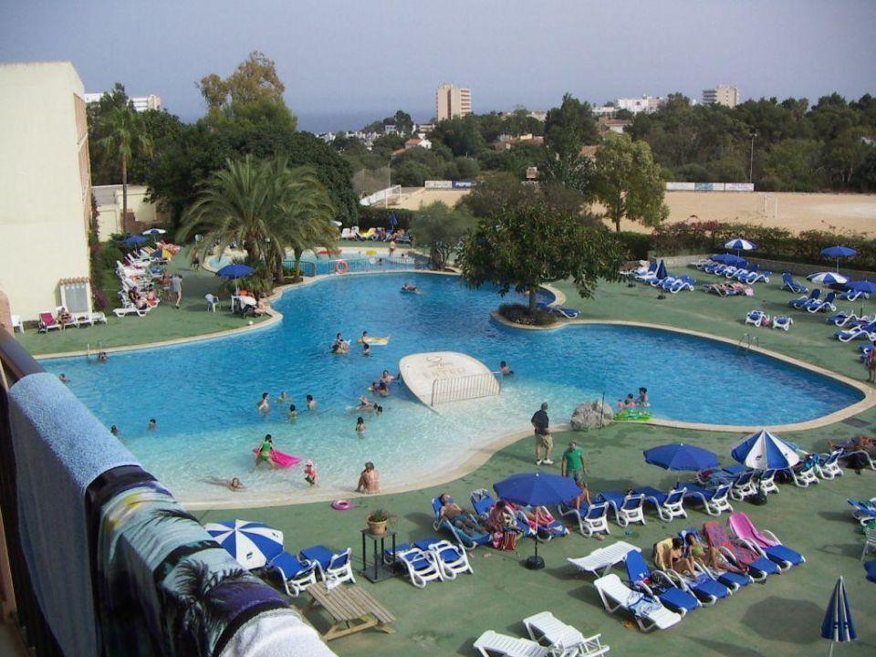 Pool HYB Eurocalas