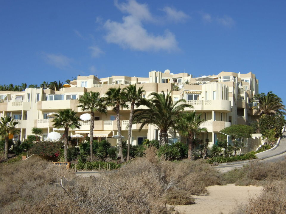 The Beach Hotel And Apartments