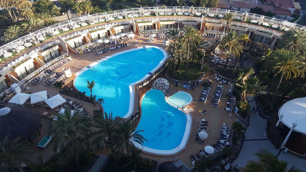Hotel Gloria Palace San Agustin Gran Canaria