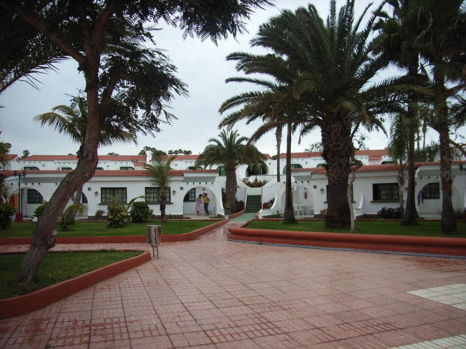 Anlage Duna Beach (Vorgänger-Hotel - existiert nicht mehr)
