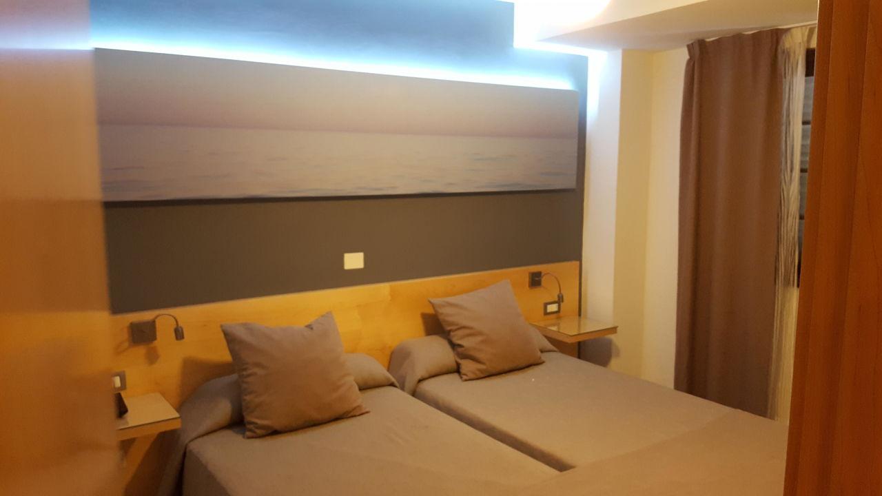 Schlafzimmer Hotel Tagoro Family & Fun