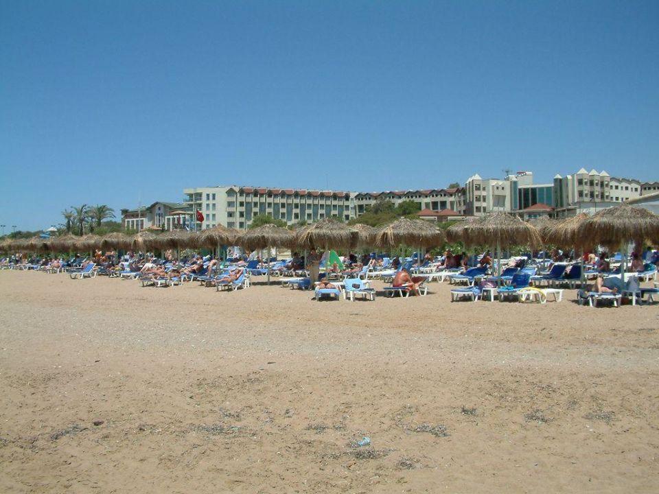 Hotel Arcanus Side Resort fotos Bekijk Vakantiefotos