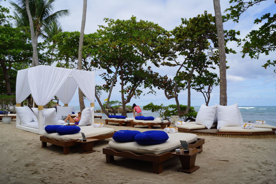 Serinity Beach  Cofresi Palm Beach & Spa Resort