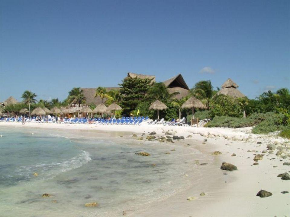 Strand Bel Air Collection Resort & Spa Riviera Maya