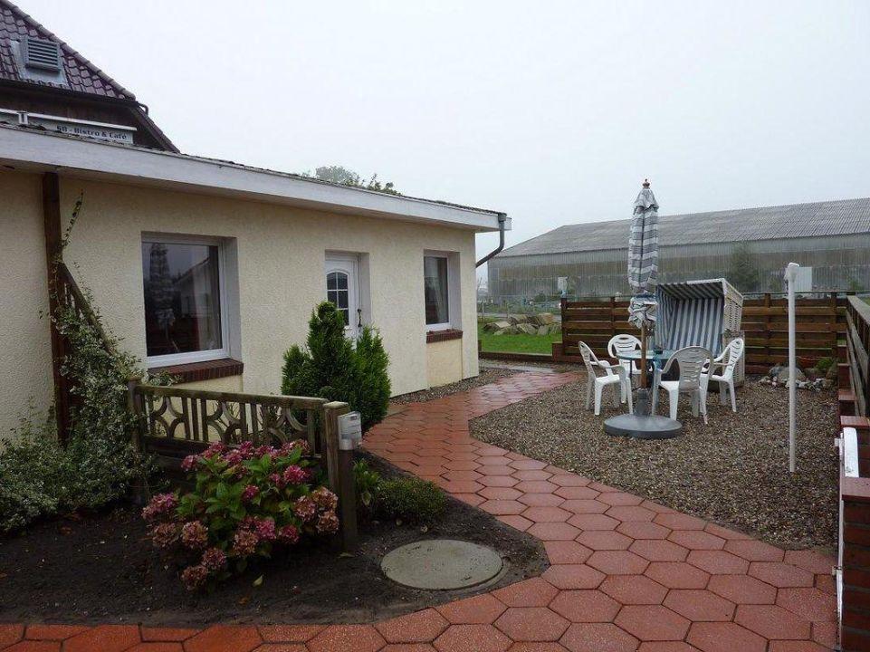 Ferienwohnung #9 Fährhaus Fehmarnsund