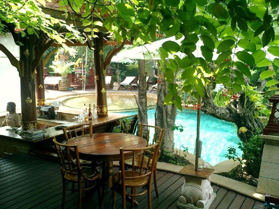 Sawasdee Hotel Sawasdee Village