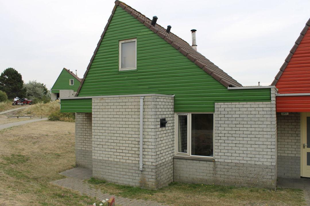 """VIP Haus"" Center Parcs Park Zandvoort Zandvoort"