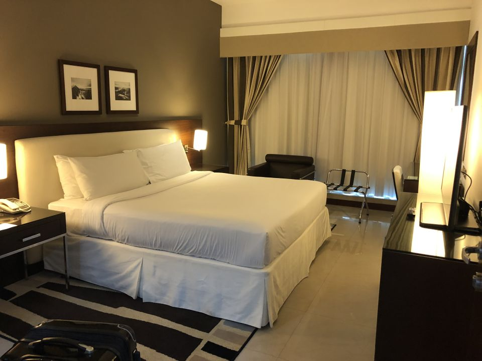 Zimmer Four Points by Sheraton Sheikh Zayed Road