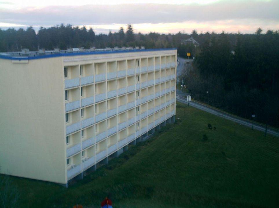 Hohe Reuth Gästehaus IFA Schöneck Hotel & Ferienpark