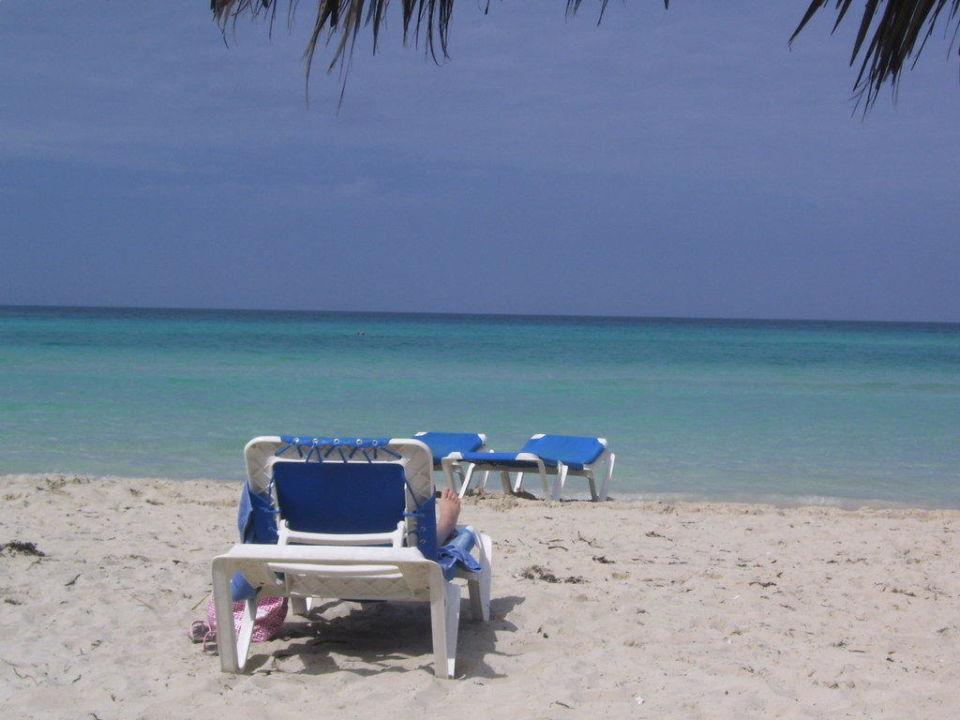 Strand  Hotel Melia Las Antillas