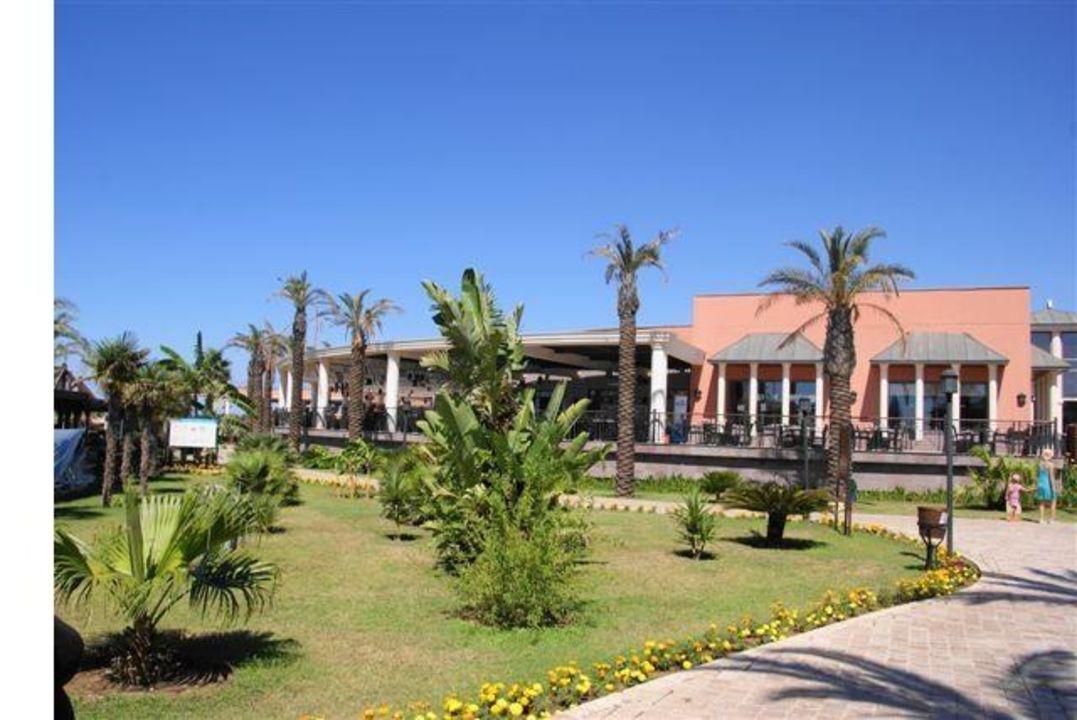 Restauracja TUI BLUE Palm Garden