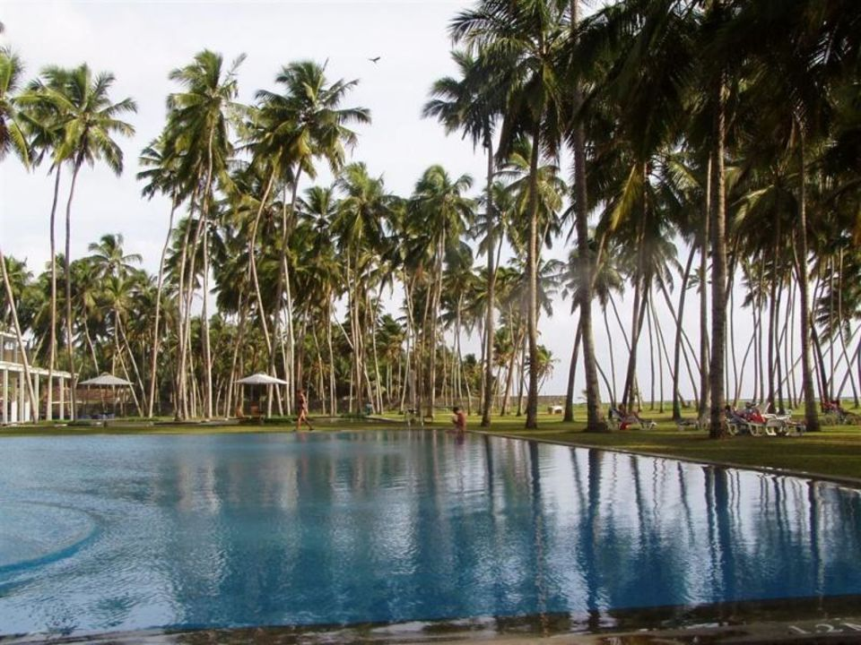 Hotel Blue Water-Pool Hotel The Blue Water