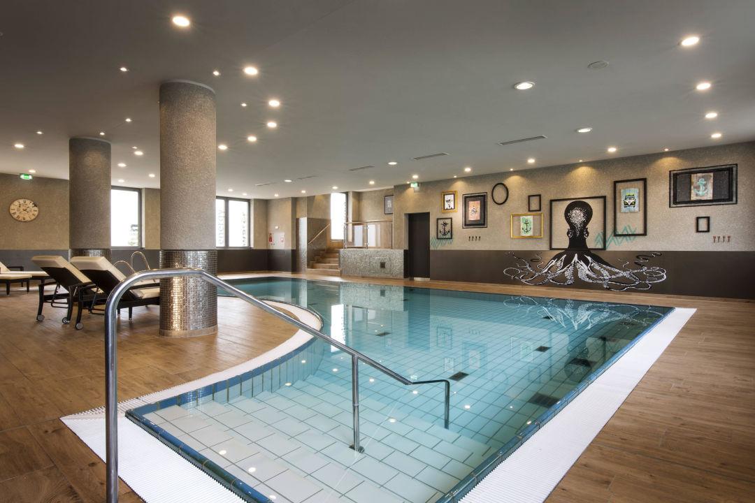 Pool Leipzig