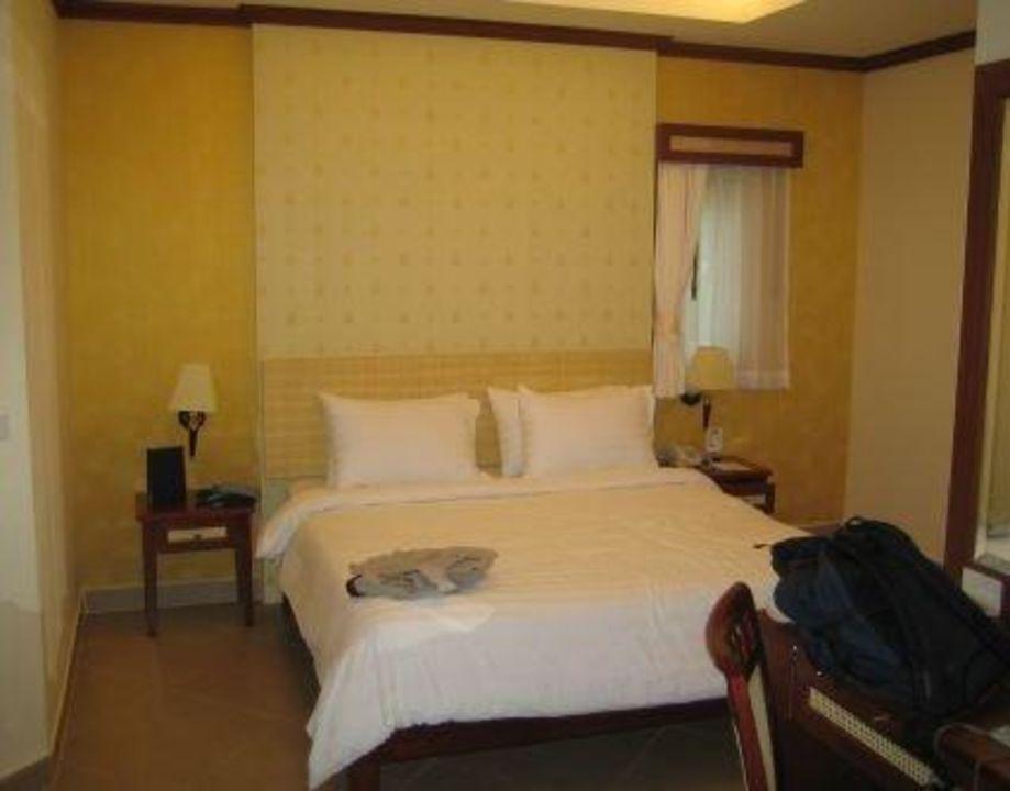 Zimmer-2 Thai Garden Resort