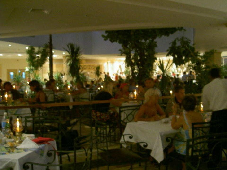 Speisesaal Hotel Shams Safaga Hotel Shams Safaga