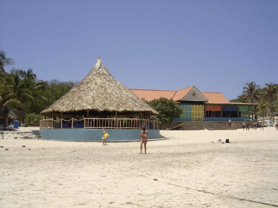 Dunes-Strand Dunes Hotel & Beach Resort