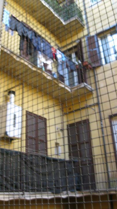 Вид из окна Hotel Nardizzi Americana