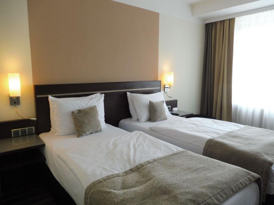Zimmer Hotel Duo