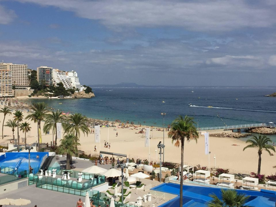 Hotel Mallorca Magaluf