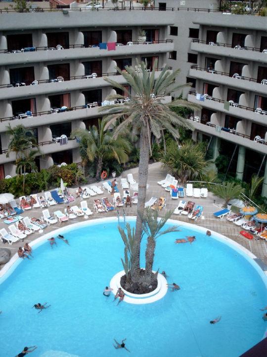 Hotel Fanabe Costa Sur GF FANABE