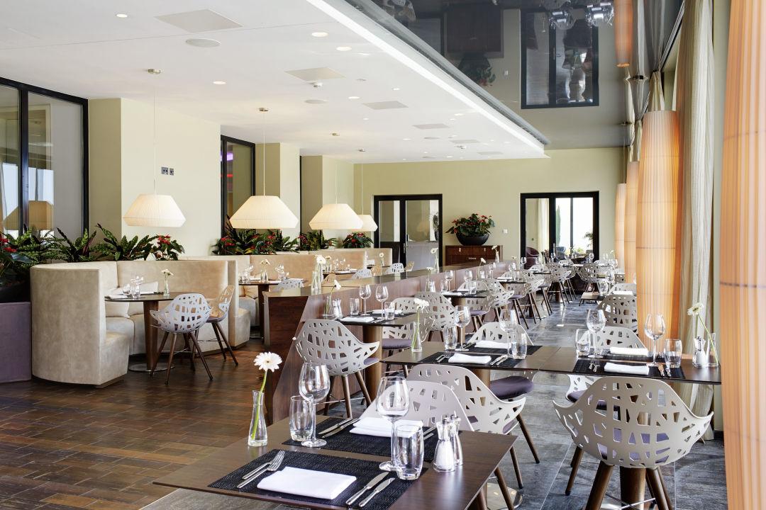 Park Hotel Weggis Restaurant