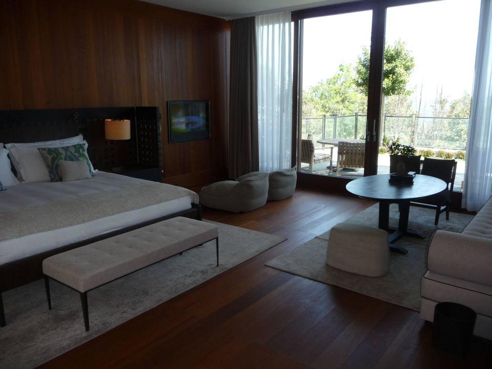 """standard schlaf-wohnzimmer"""" hotel mandarin oriental bodrum in, Wohnzimmer"""