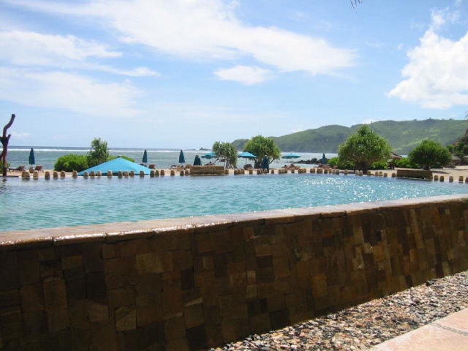 Novotel Coralia Lombok Novotel Lombok Resort & Villas