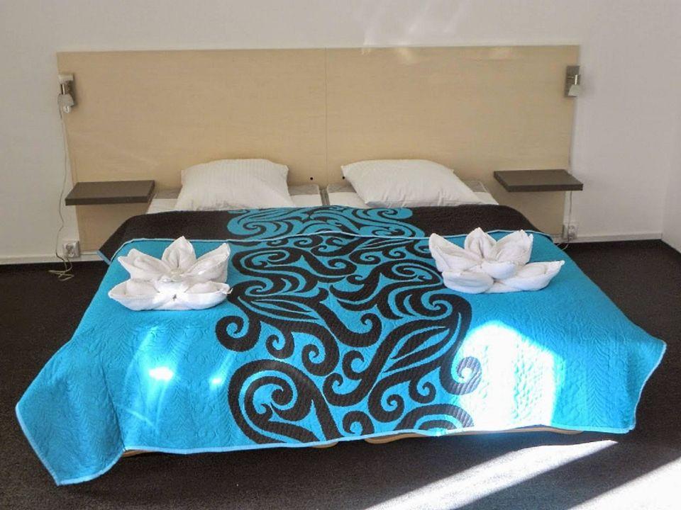 Forest & Sea Resort Lubiewo Hotel Lubiewo Forest &Sea Resort