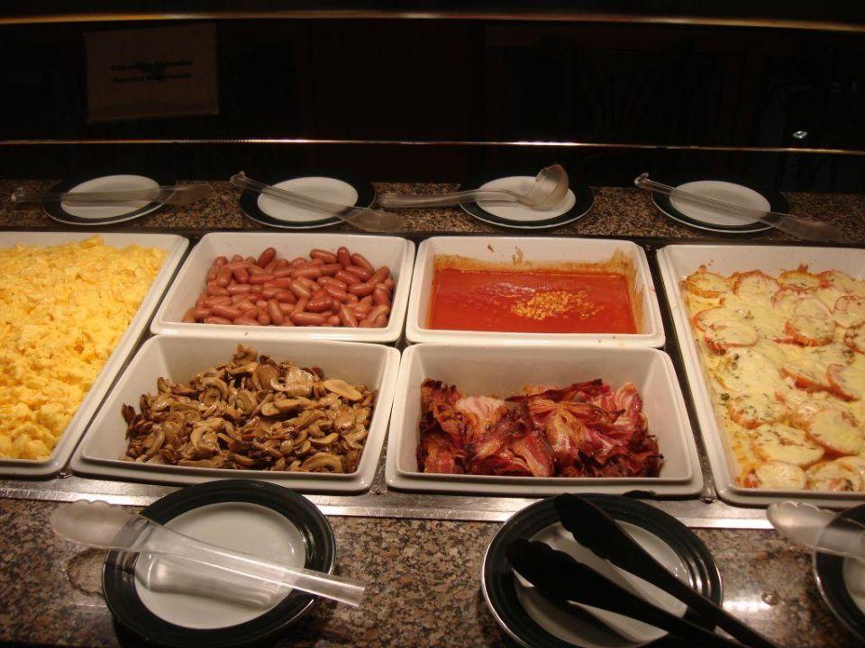 Śniadanie Hotel Vila Galé Atlântico