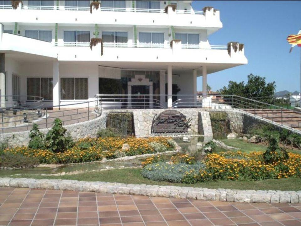 Mariant Park - S'Illot - Spanien allsun Hotel Mariant Park