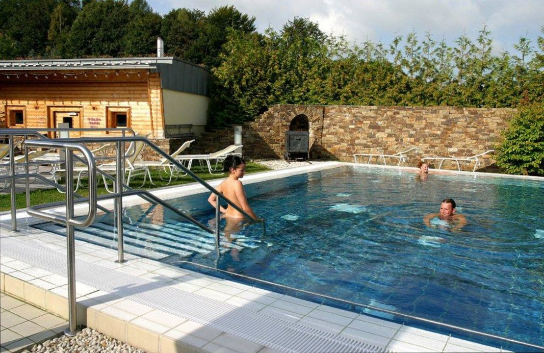 Saunalandschaft Hotel Deutschland