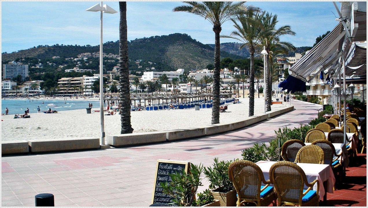 Bilder Hotel Paguera Beach