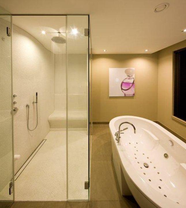 Badezimmer Themensuite (70 m²)\