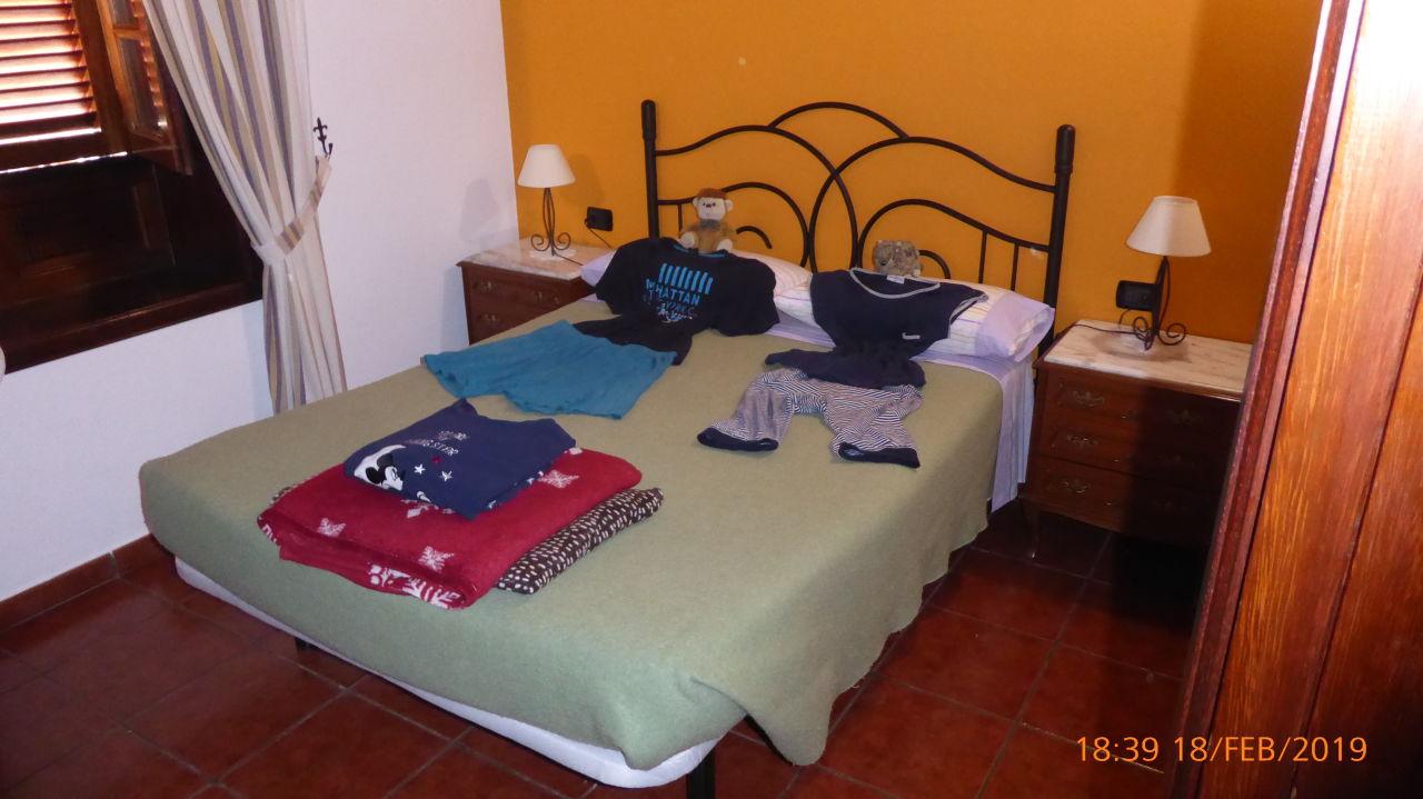 Zimmer Casa Rural Morrocatana