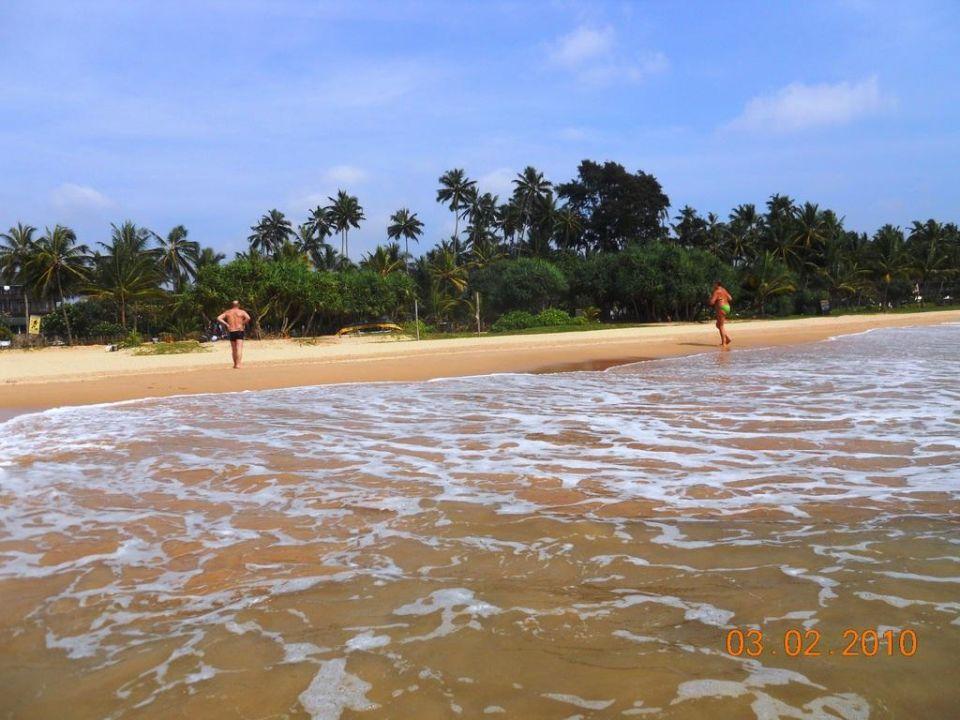 Strand Bentota Beach by Cinnamon