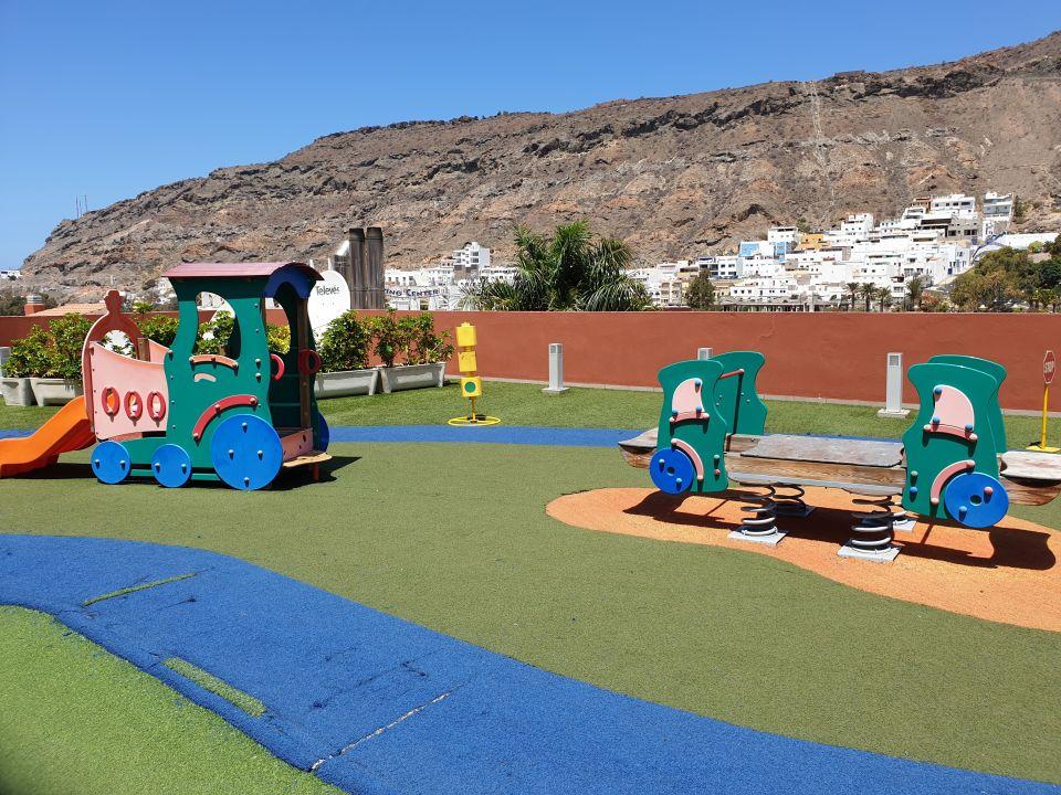 Sport & Freizeit Appartements Cordial Mogán Valle
