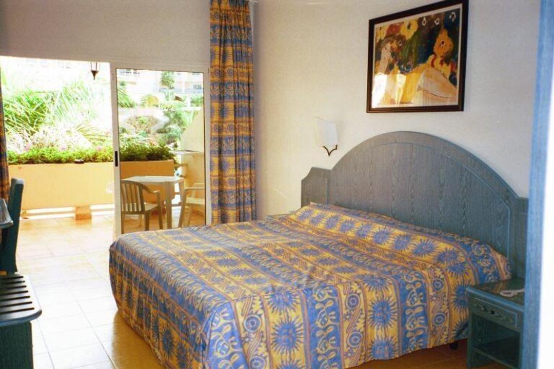 Costa Calma, Club Hotel Drago Park - Zimmer PrimaSol Drago Park