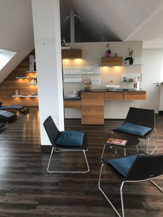 Sport & Freizeit Hotel Volapük