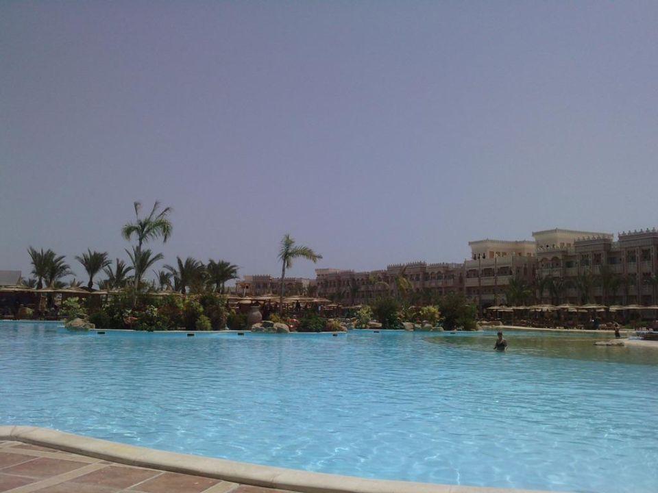 Ruhepool Albatros Palace Resort