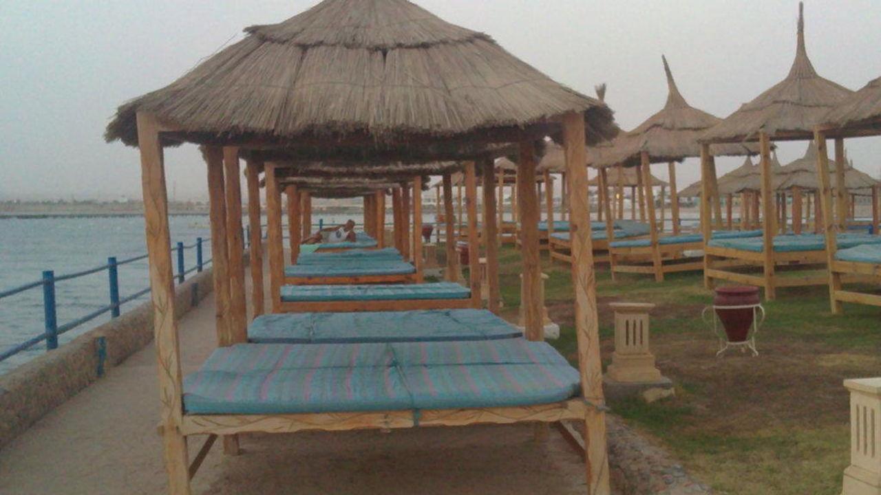 Hotelbucht Beach Albatros Resort