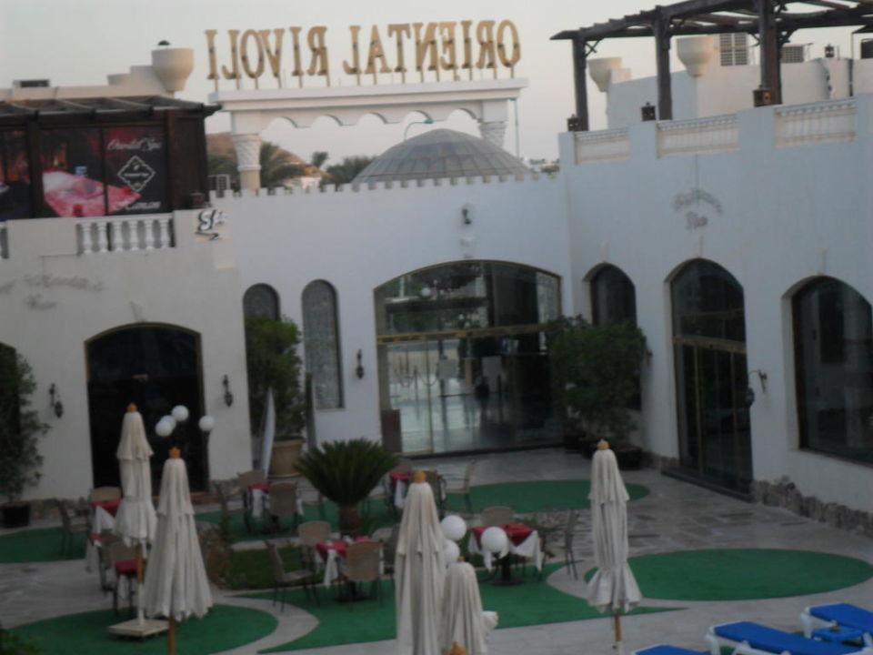 Hotel Oriental Rivoli Hotel und Spa