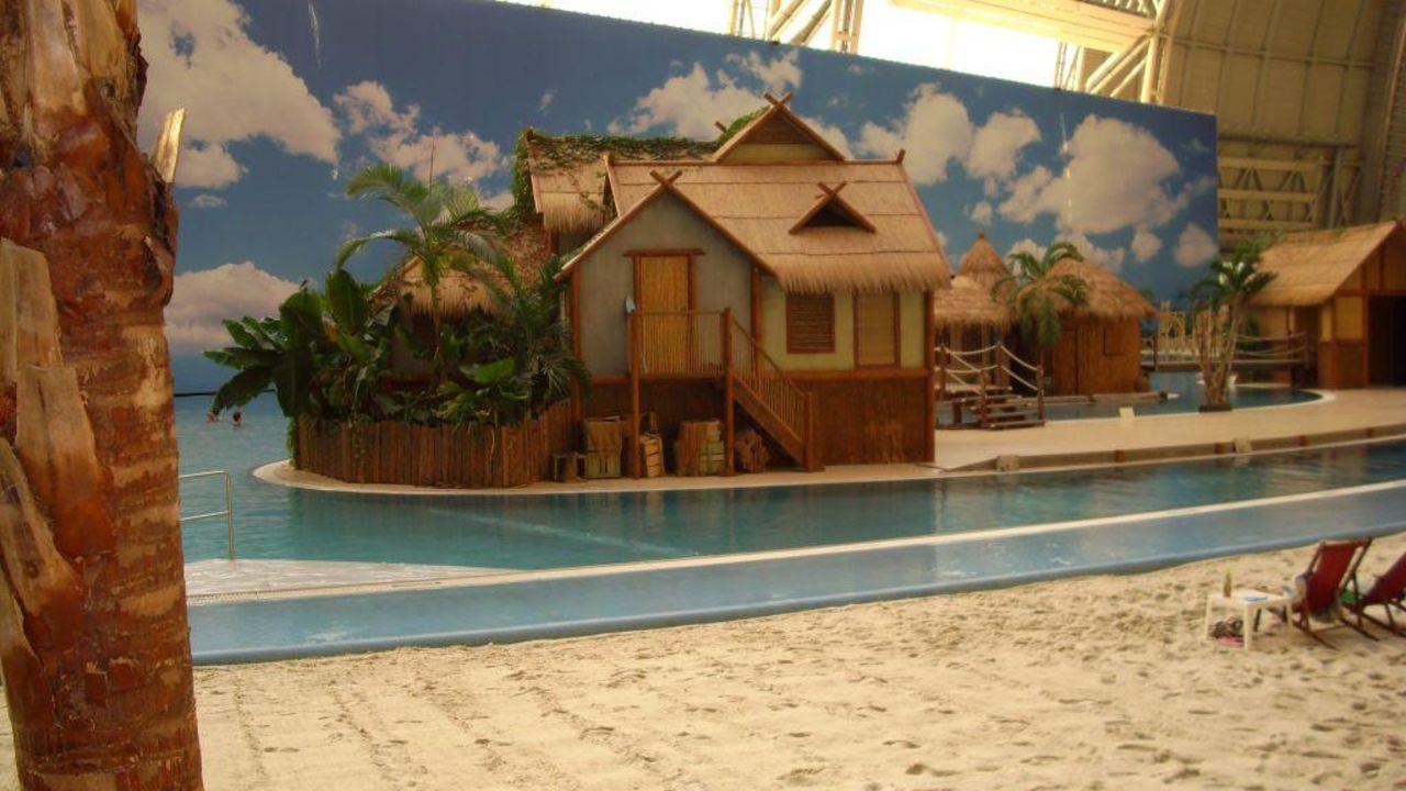 Holiday Island Brandenburg